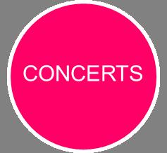 Pastille concerts