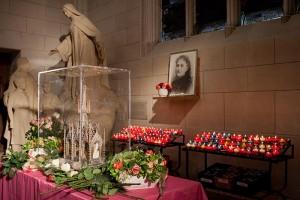 reliques Sainte-Thérèse