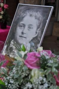 Ste Thérèse poster